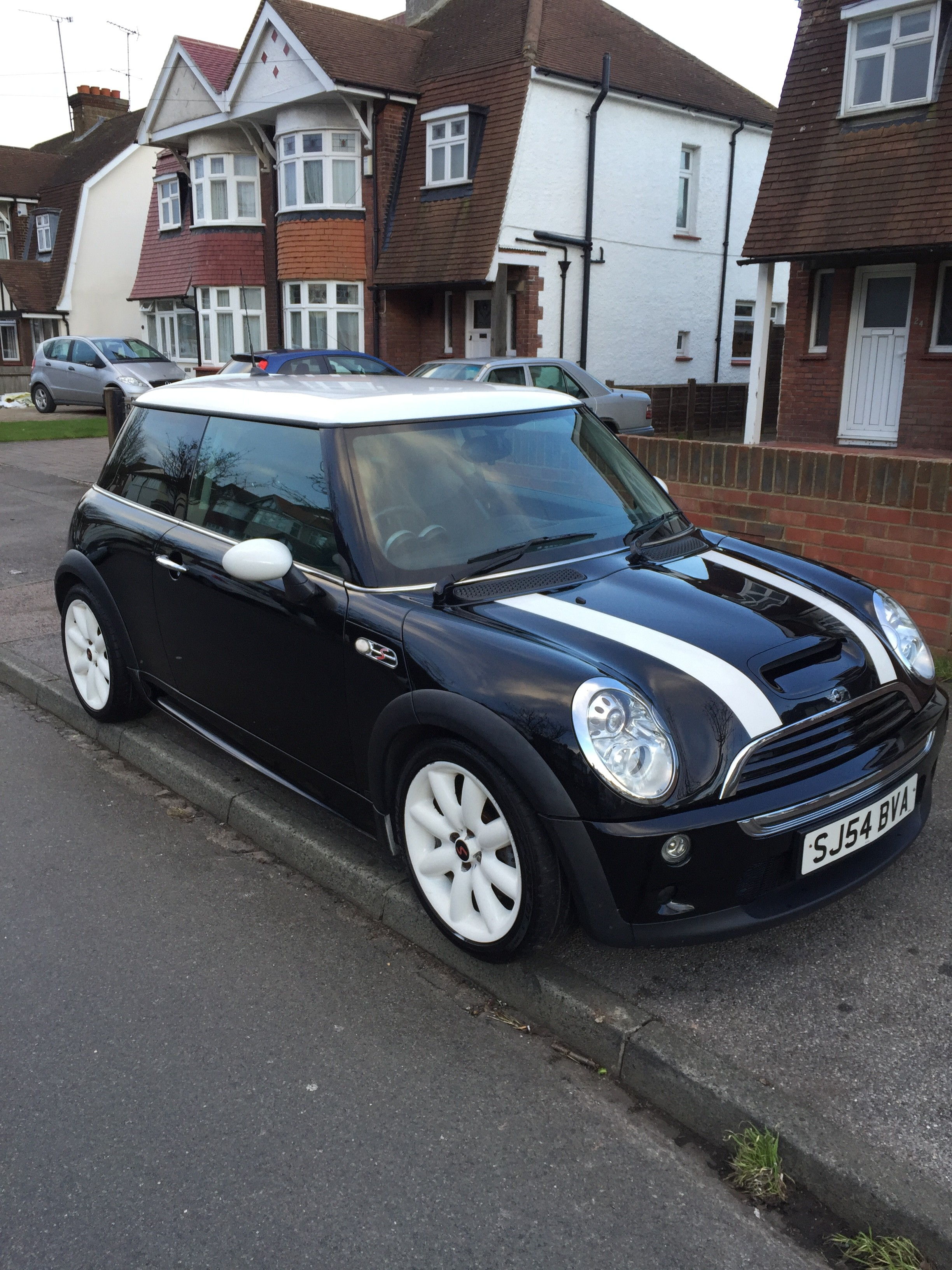 Mini Cooper S Tuning In Gravesend Set Remapping
